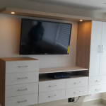 924 Mueble Tv – Placard / Closet