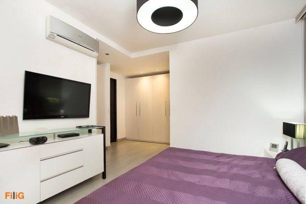 Dormitorio diana
